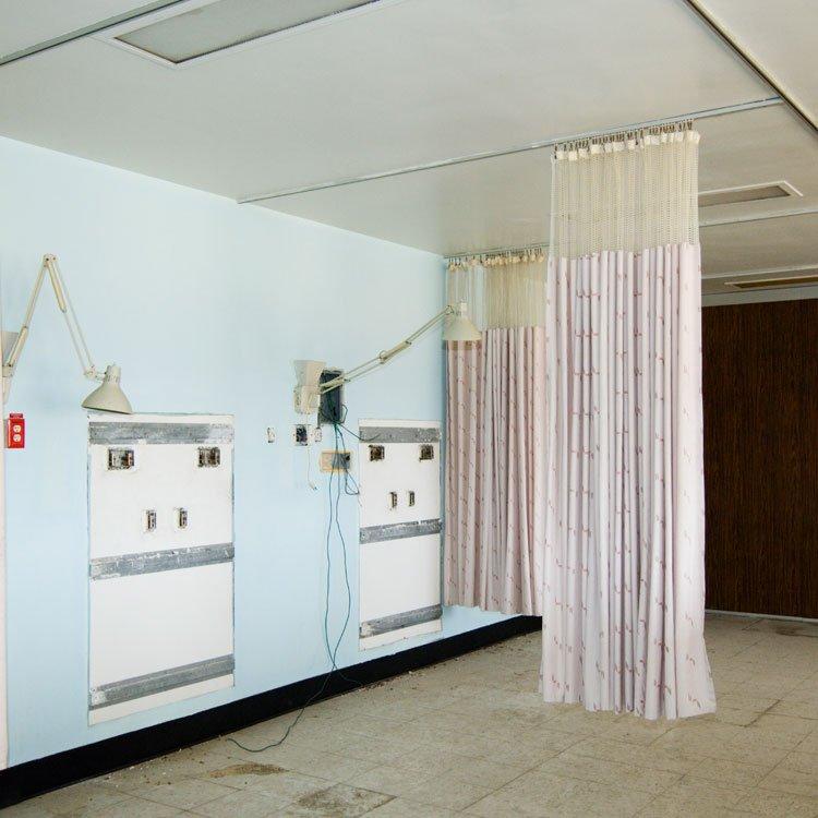 Alltrack Supplies Curtain Track Installation Australia